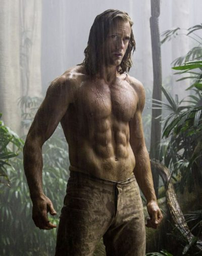 what makes a good relationship Are Your Relationships Like Tarzan & Jane or Adam & Eve?